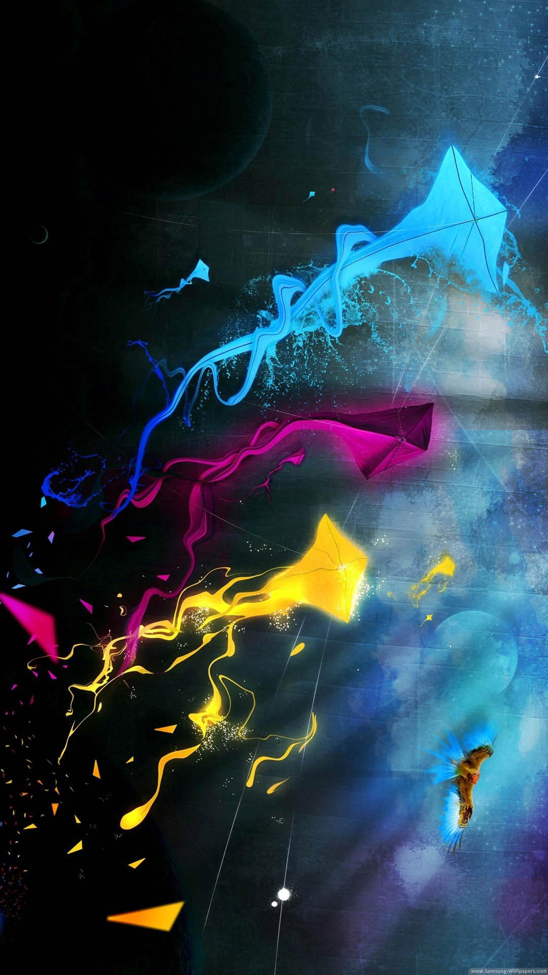 Wallpapers For Samsung Galaxy S
