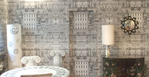 Wallpapers Showroom In Los Angeles