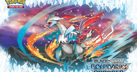 White Kyurem Wallpapers