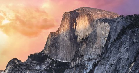 Yosemite Wallpapers
